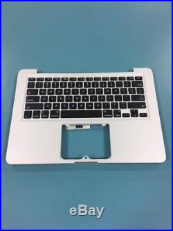 NEW Apple MacBook Pro 2012 13.3 A1278 MD101LL/A Top Case with Keyboard 661-6595