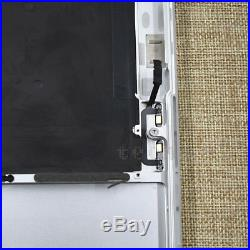 NEW Macbook Pro Retina 13 A1502 2013 Top Case Palmrest Keyboard 613-0984 CA