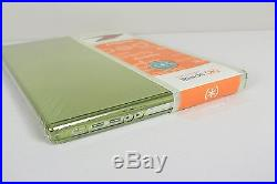 NEW Speck Macbook Pro 17 Green See Thru Hard Shell Case Discontinued