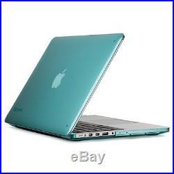NEW Speck SmartShell Case for 15 MacBook Pro with Retina Display Mykonos Blue
