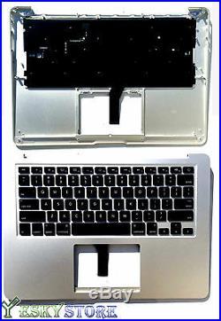 NEW Top Case Topcase Palmrest US Keyboard MacBook Air 13 A1466 2013 2014 2015