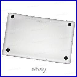 Neuf Bottom Case Couvercle Pour Macbook Pro 13 A1278 De 2009 A 2012