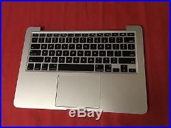 New 2015 A1502 13 MacBook Pro Top Case/Keyboard/Battery