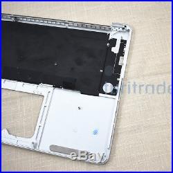 New A1398 2013 Top case Palmrest w keyboard backlit For Macbook Pro Retina 15