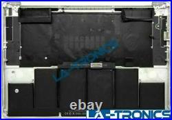New Apple Macbook Pro A1398 2013 2014 15 Top Case Keyboard + Battery 661-8311