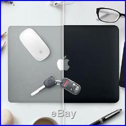 New Black Rubberized Hard Case 17 Inch Rubberized Cover For Apple Macbook Pro