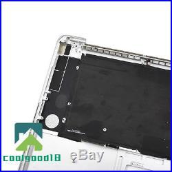 New For Macbook Pro Retina 15 A1398 2013 Top case Palmrest keyboard backlit
