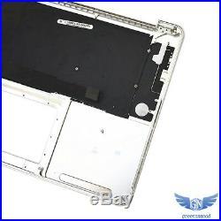 New For Macbook Pro Retina 15 A1398 2015 Top case Palmrest w keyboard NJ