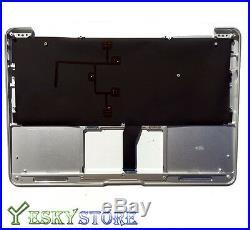 New Macbook Air 11.6 A1465 2013 2014 2015 Top Case Palmrest & Keyboard US