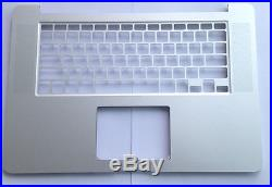 New Macbook Pro Retina 15 A1398 2013 ME293 ME294 US Top case Topcase Palmrest