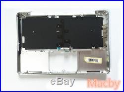 New Palmrest Top Case With US Keyboard for Macbook Pro 13 A1278 2011 2012 Year