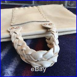 New Reederang Moose Skin Leather Portfolio Ipad Pro Macbook 13 Case Bag R$2137