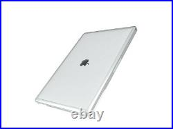 New Tech21 Evo Clear Case For Macbook Pro 13 (2020) Clear