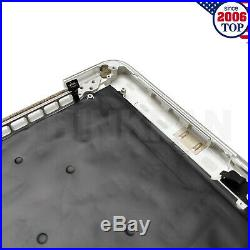 New Top Case Palmrest +Keyboard For MacBook Pro 13 A1502 Early 2015 613-00564-B