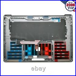 New Top Case Palmrest +Keyboard For MacBook Pro 16 A2141 2019 US Space Gray