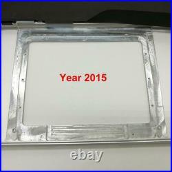 New Upper Case Palmrest Cover for Macbook Pro 15 A1398 Retina 15 +Keyboard