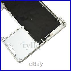 New for Macbook Pro Retina 13 A1502 2015 Top case Palmrest w keyboard USA