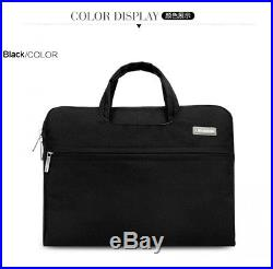 Notebook Laptop Carry Sleeve Case Cover Bag For 11 12 13 15 17 Macbook Pro Air