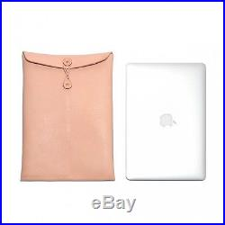 Notebook laptop Sleeve Case Carry Bag Pouch For 15 MacBook Pro Retina model