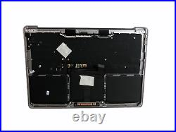 OEM MacBook Pro 13.3 A1708 2016/2017 keyboard Touchpad Top Case 661-07946