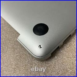 Oem Apple Macbook Pro 2015 (a1502) Keyboard Bottom Shell Casing Housing 13 Inch