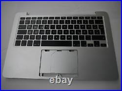 Original Apple Topcase Tastatur Keyboard Deutsch MacBook Pro 13 2012 A1425 DE