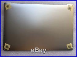 Original Deckel Apple MacBook Pro 15 2016 2017, A1707 Lower Case