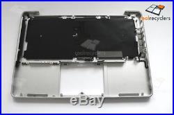 Original MacBook Pro 13,3 A1278 Topcase Tastatur Keyboard (D) 2009 2010 325