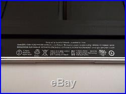 Original Palmrest for MacBook Pro Retina 15 A1398 late 2013 2014 Upper Top Case