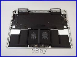 Original Palmrest for MacBook Pro Retina 15 A1398 mid 2015 Upper Top Case A+