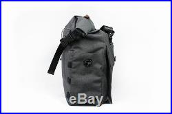PKG LB05 15 Laptop Waterproof Briefcase Bag Case for 15 MacBook Pro iPad Air 2