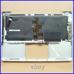 Palmrest Upper Case MC700 MD313 MD101 for Apple Macbook Pro A1278 11-13