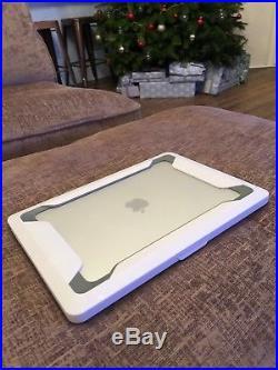 Prestine Apple MacBook Pro 13 Touch Bar, I5, 8GB RAM, 512GB SSD + Armour Case