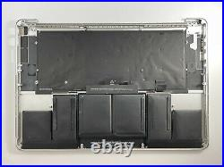 Real 15 MacBook Pro Retina A1398 Top Case Keyboard Trackpad Late 2013 Mid 2014