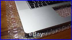 Reduced Apple Macbook Pro 17 Unibody Upper Top Case Grade A