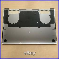 Replacement For MacBook Pro 15 Back Cover Bottom Case Housing A1707 Space Gray
