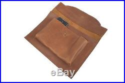 Sleeve 15 MacBook Pro Retina 11 12 Handmade 13 Genuine Leather Case Air