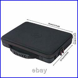 Smatree Hard Shell Carrying Case Compatible for 12-13.3 inch MacBook Pro/MacBook