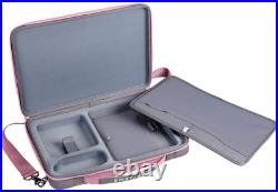 Smatree Hard Shell Carrying Case Compatible for 13.3 inch MacBook Pro/MacBook Ai