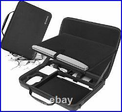 Smatree Macbook Pro 16 inch Hard Sleeve, pro 16 Carrying Case