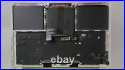 Space Gray Top Case, Keyboard, Battery MacBook Pro 13 A1708 2016,2017 READ
