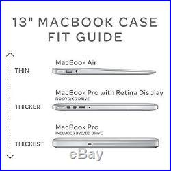 Speck Products SmartShell Case MacBook Pro 13 Inch Retina Display Haze Purple