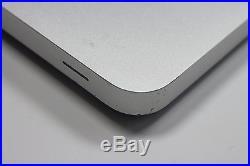 Top Case Keyboard Speakers Trackpad Apple Macbook Pro 15 2012 6615854 2011 A1286