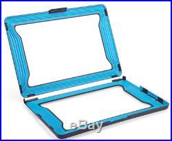Thule Vectros Macbook Pro 13 Protective Bumper Case Black/Blue