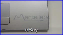 TopCase Upper Case Tastatur Deutsch 15,4 MacBook Pro A1226 Late 2007 EMC 2136