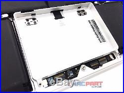 Top Case Keyboard Battery TrackPad For 13 A1425 MacBook Pro Retina 2012 2013 A