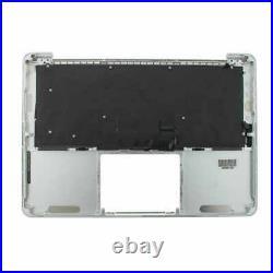 Top Case Palmrest Tastatur passend für MacBook Pro Retina 13 A1502 2015 Keyboard