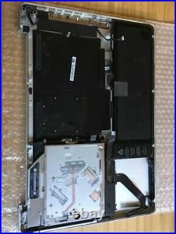 Top Case Trackpad Keyboard Assembly for MacBook Pro 15 Unibody, Mid 2012, 5461