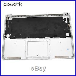 Top case Palmrest w keyboard backlit For Macbook Pro Retina 15 A1398 2013 New