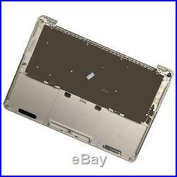 Topcase Handauflage Tastatur für MacBook Pro 13 Retina A1502 US Keyboard 13-14